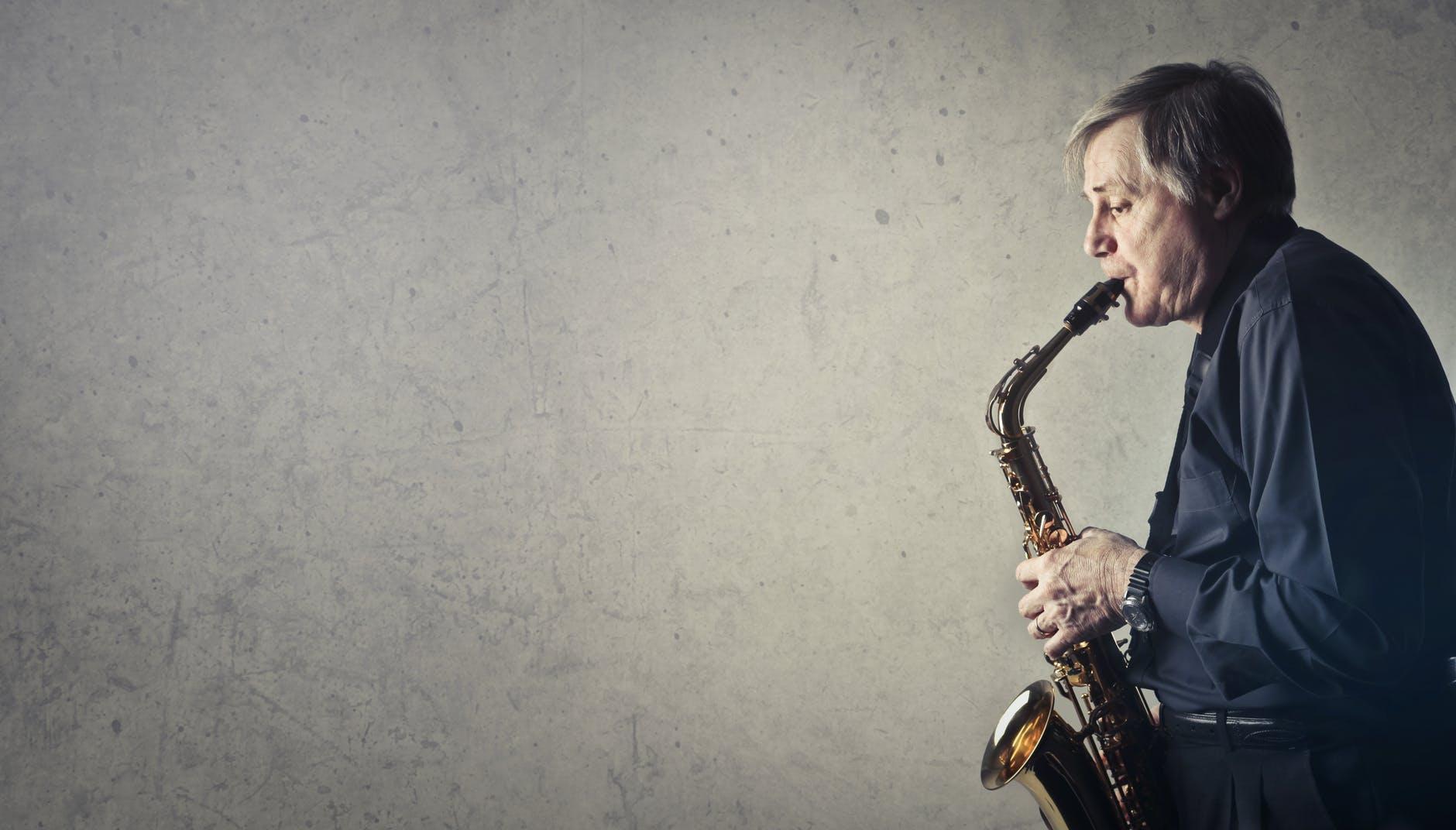 Improviser au saxophone