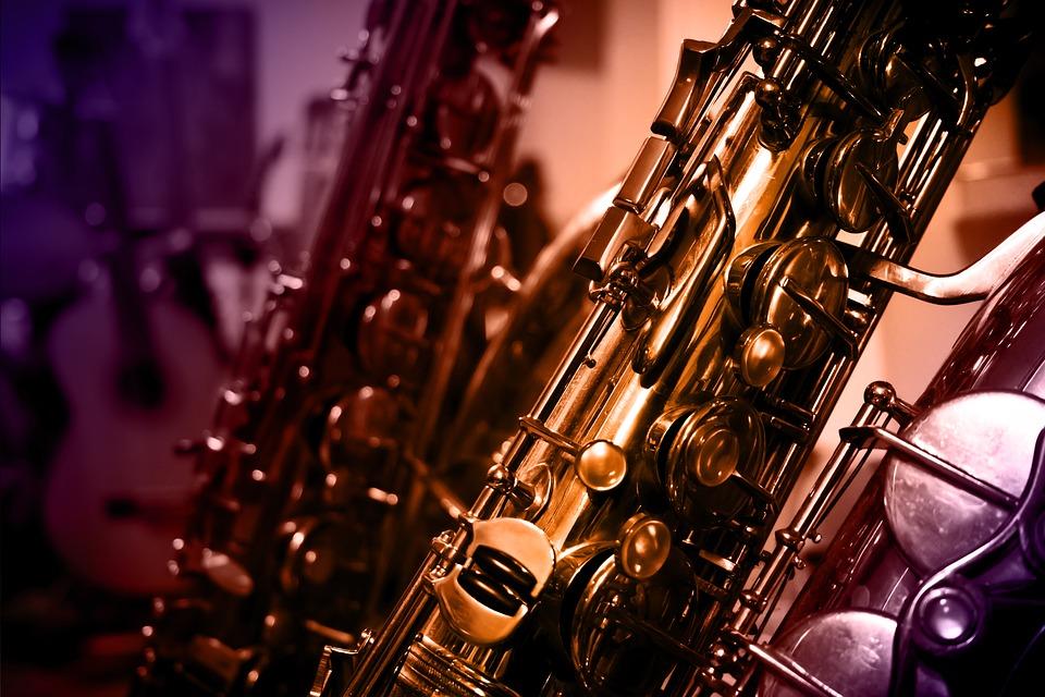 Choisir son saxophone