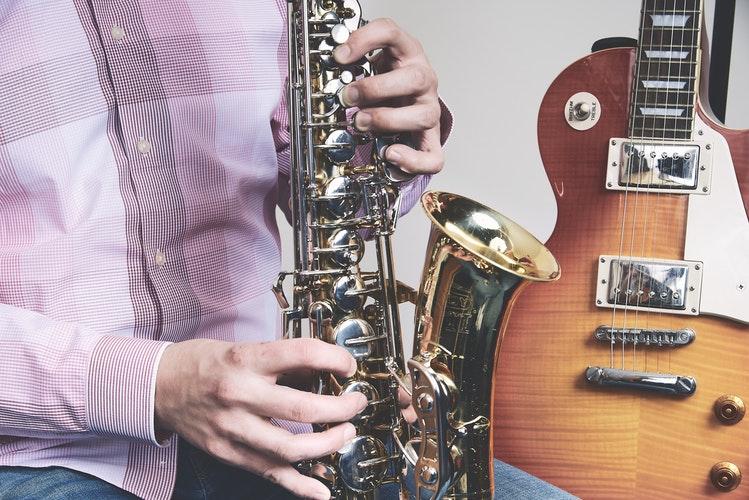 Quelle taille de saxophone choisir